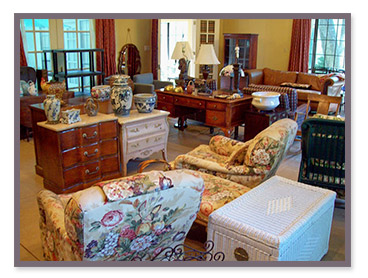 Estate Sales - Caring Transitions of Central Arizona